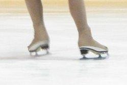 Эвелин, фото фигурного катания в просвечивающих трусиках
