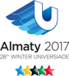 28th Winter Universiade 2017