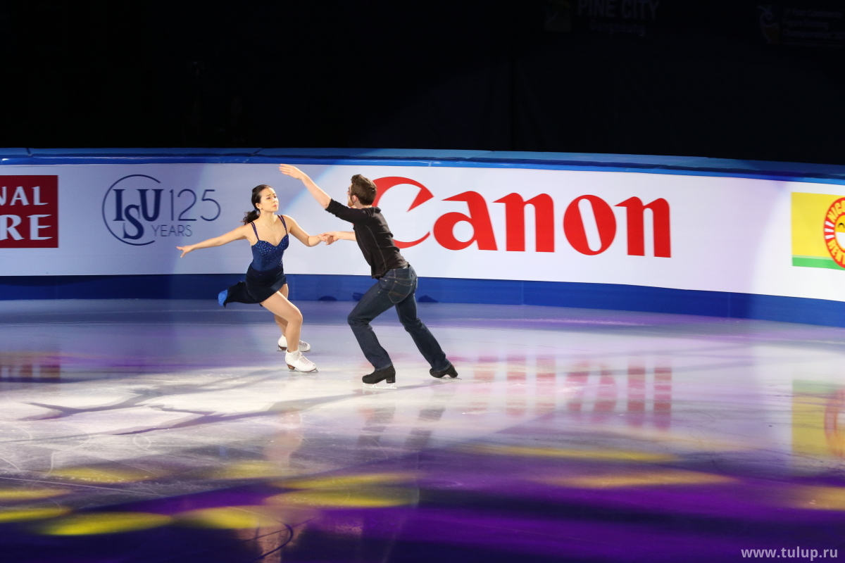 Yura Min — Alexander Gamelin