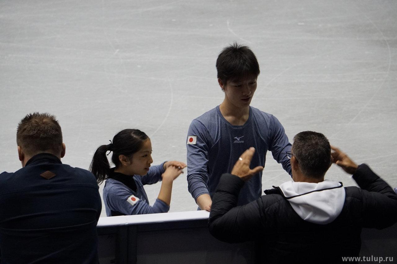 Riku Miura — Shoya Ichihashi