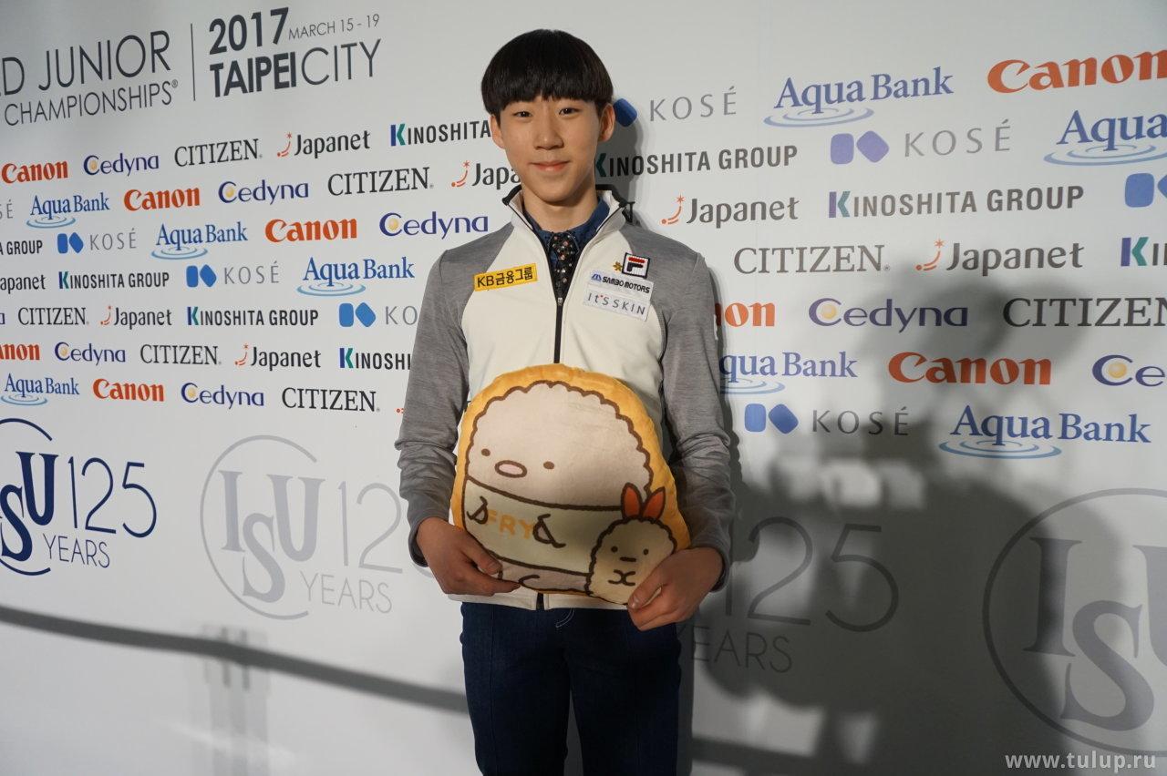 Sihyeong Lee