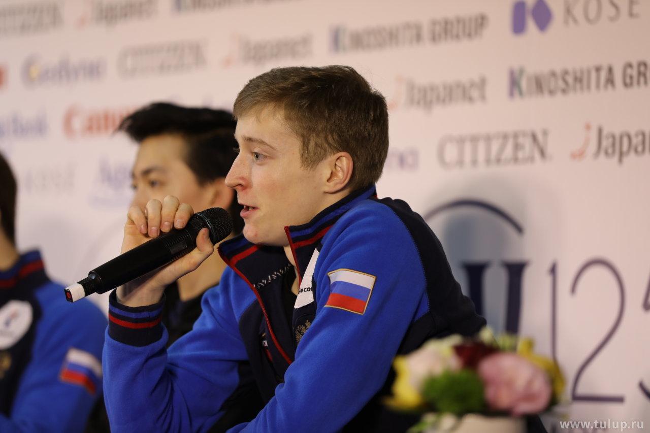 Alexander Samarin
