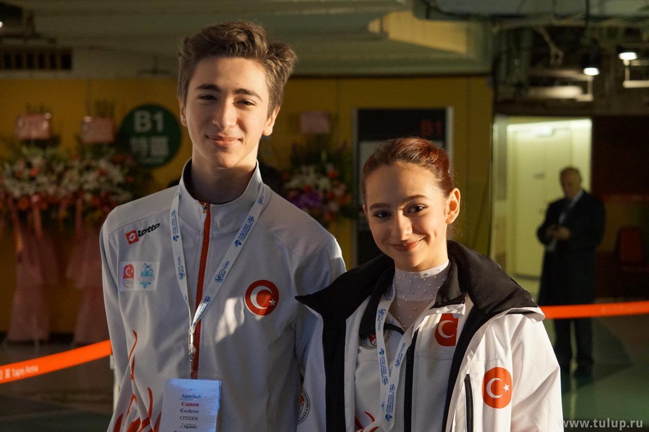 Team Turkey