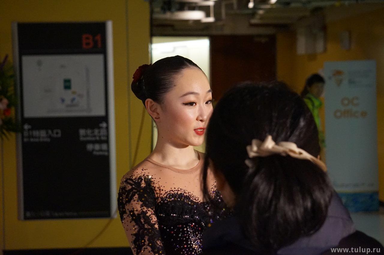 Sarah Tamura