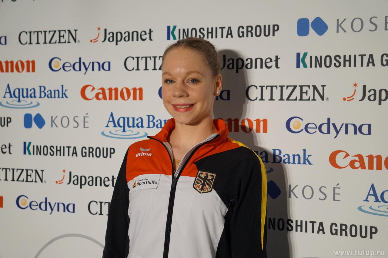 Lea Johanna Dastich