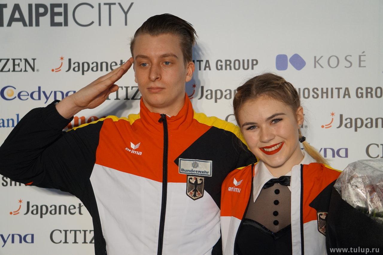 Valentin Wunderlich специально для спонсора — немецкой армии