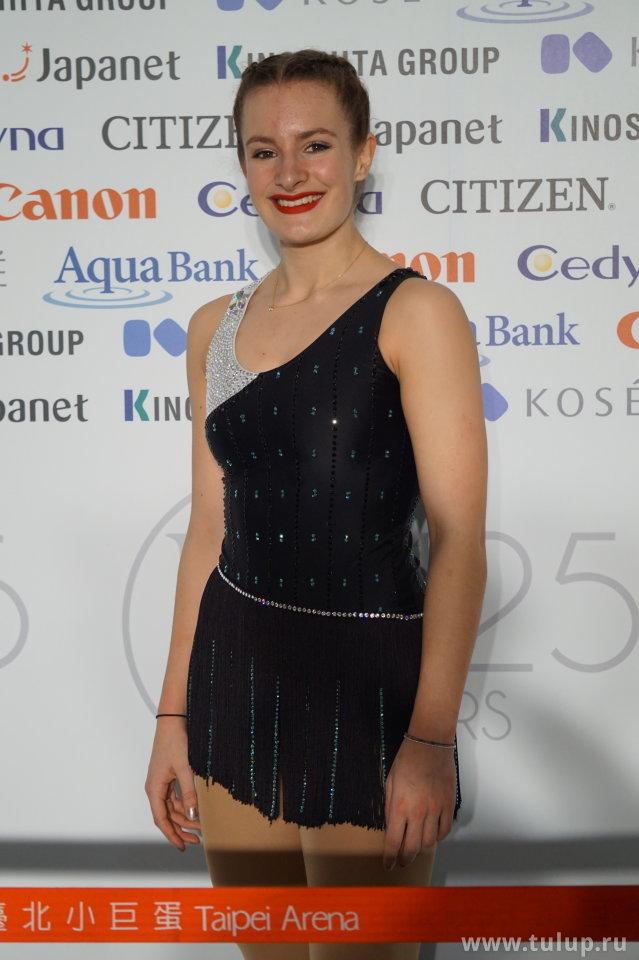 Kristen Spours