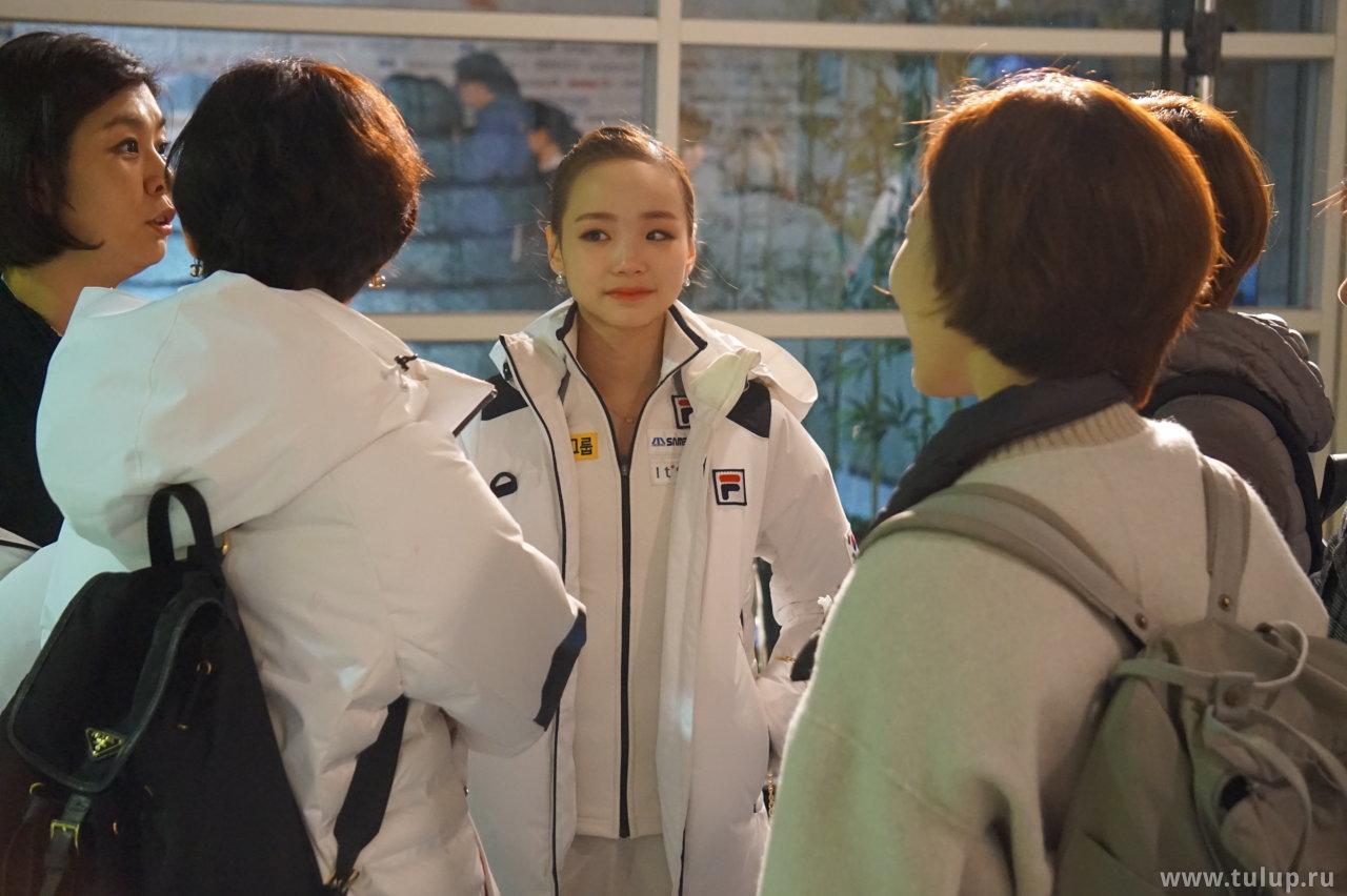 Корейцы