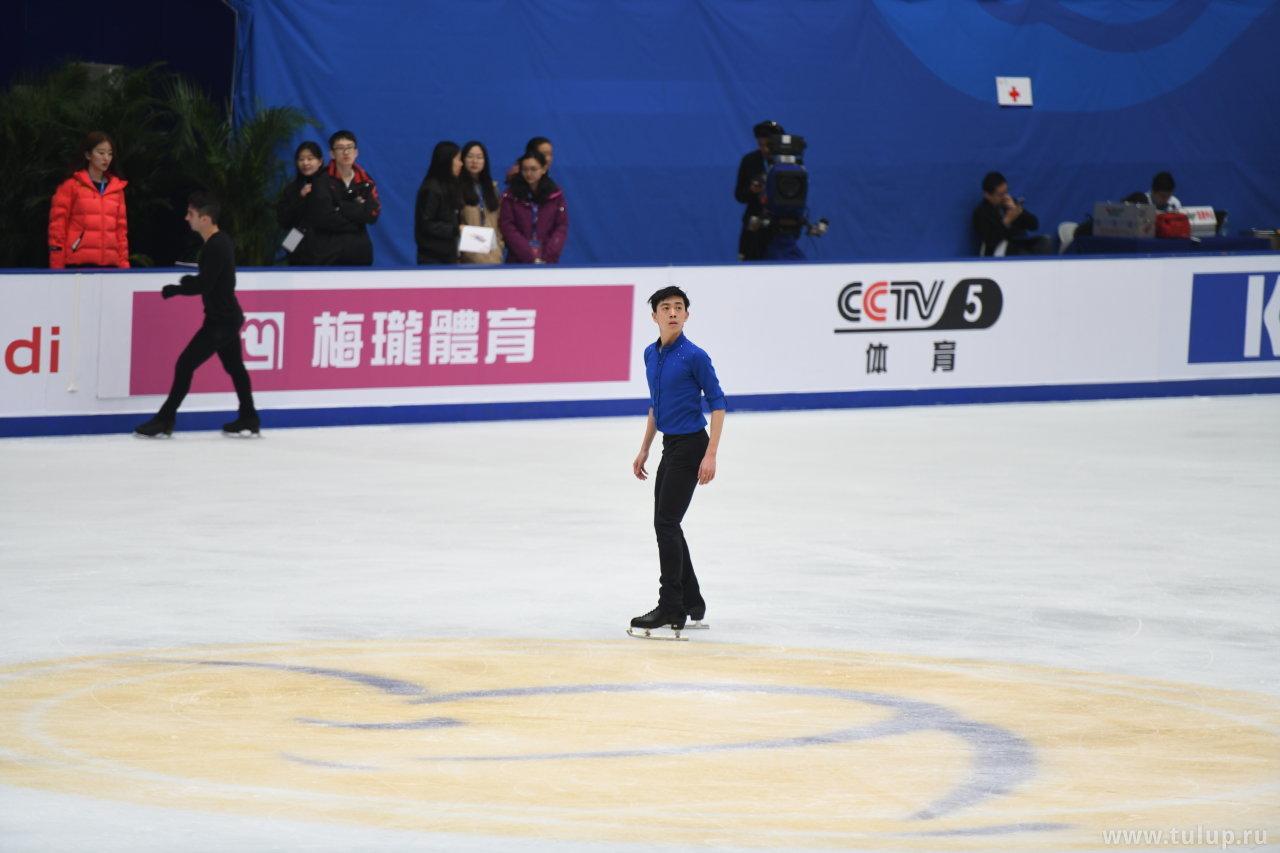 Vincent Zhou