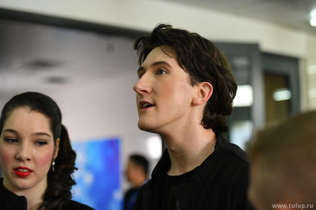 Lorraine Mcnamara — Quinn Carpenter