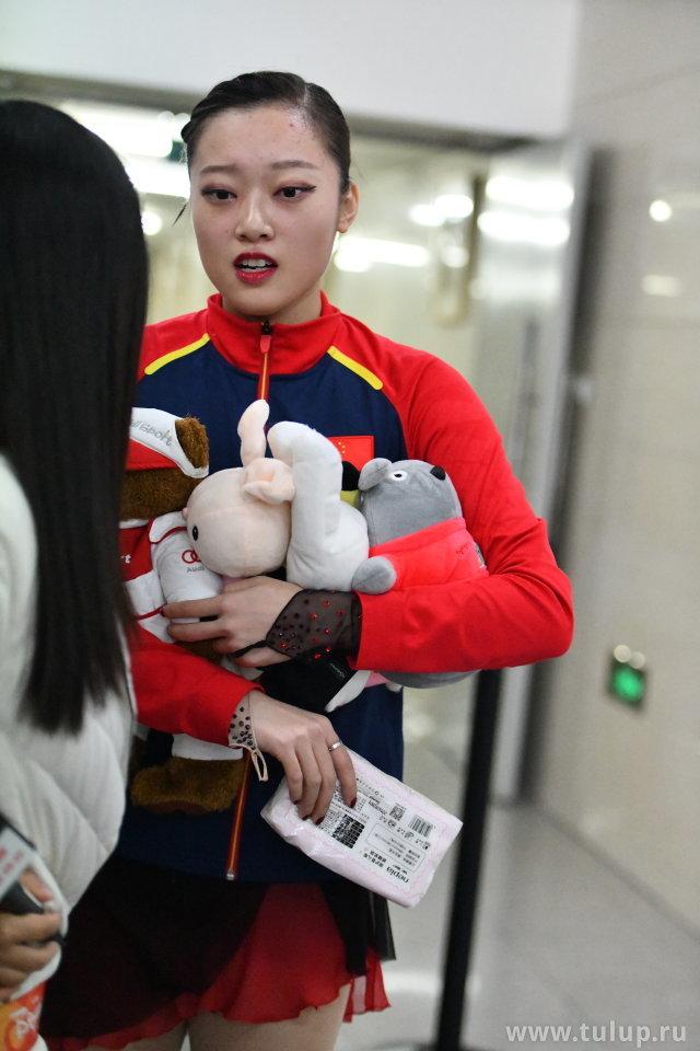Ziquan Zhao