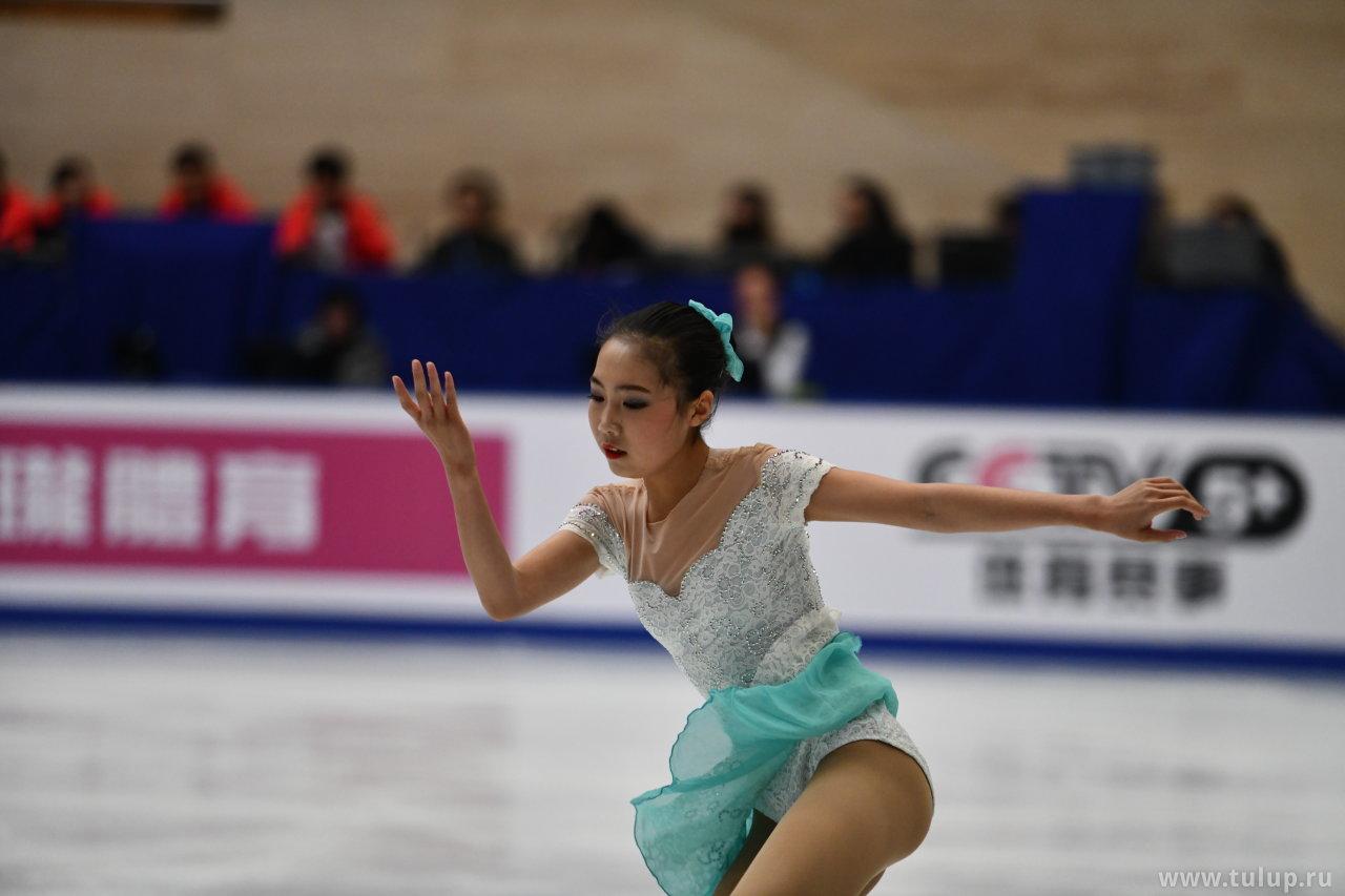 Mingyang Zhang — Bowen Song