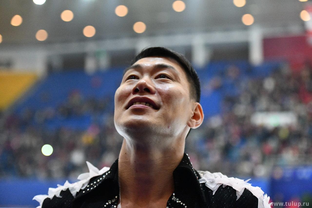 Zhao Han