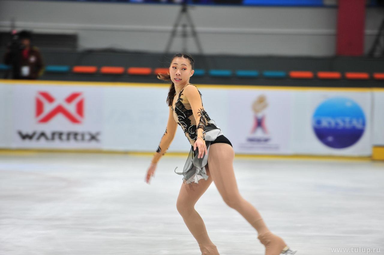 Hiu Ching Kwong
