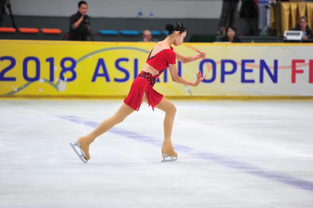 Hongyi Chen