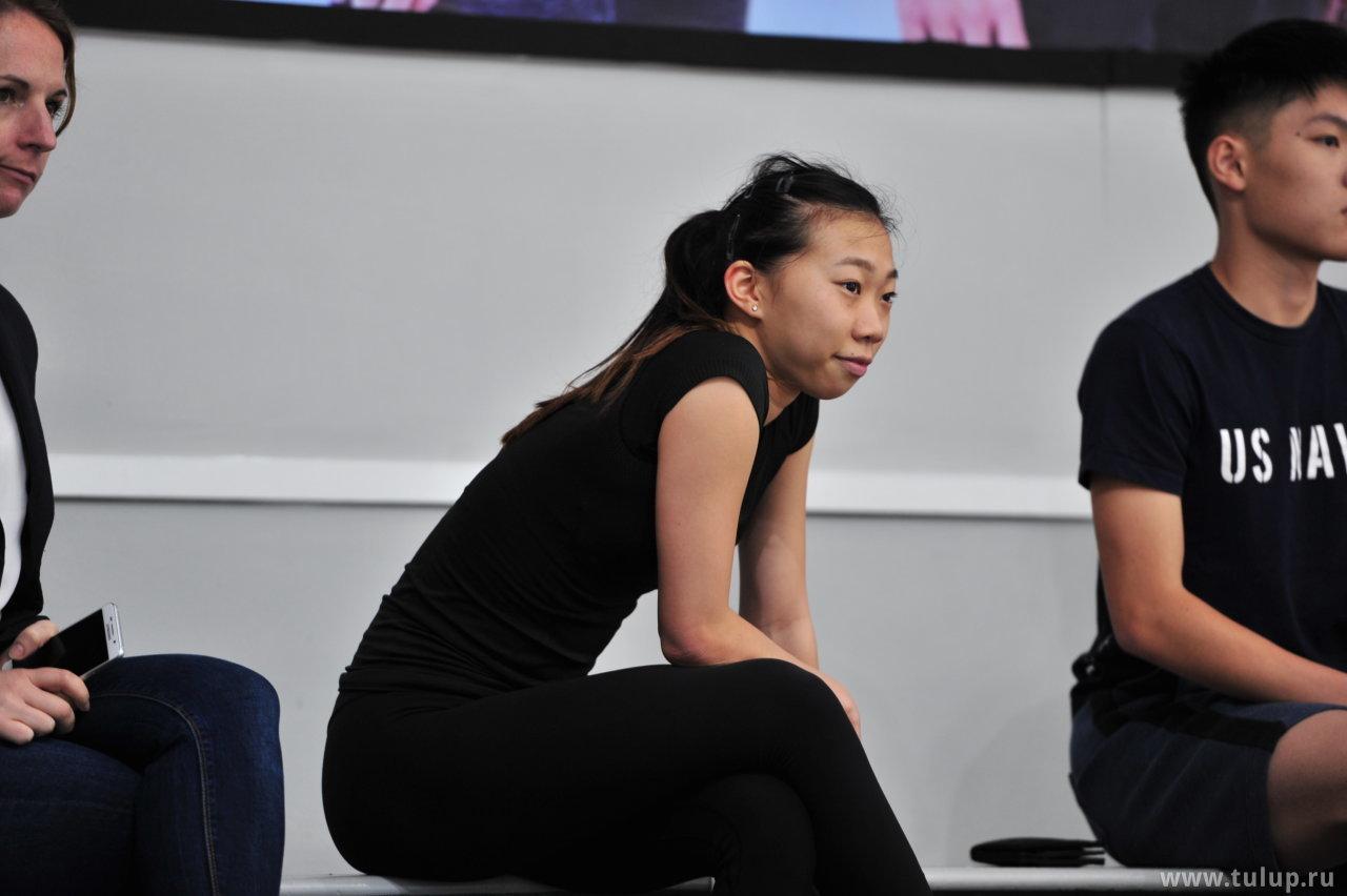 Rachelle Kwong