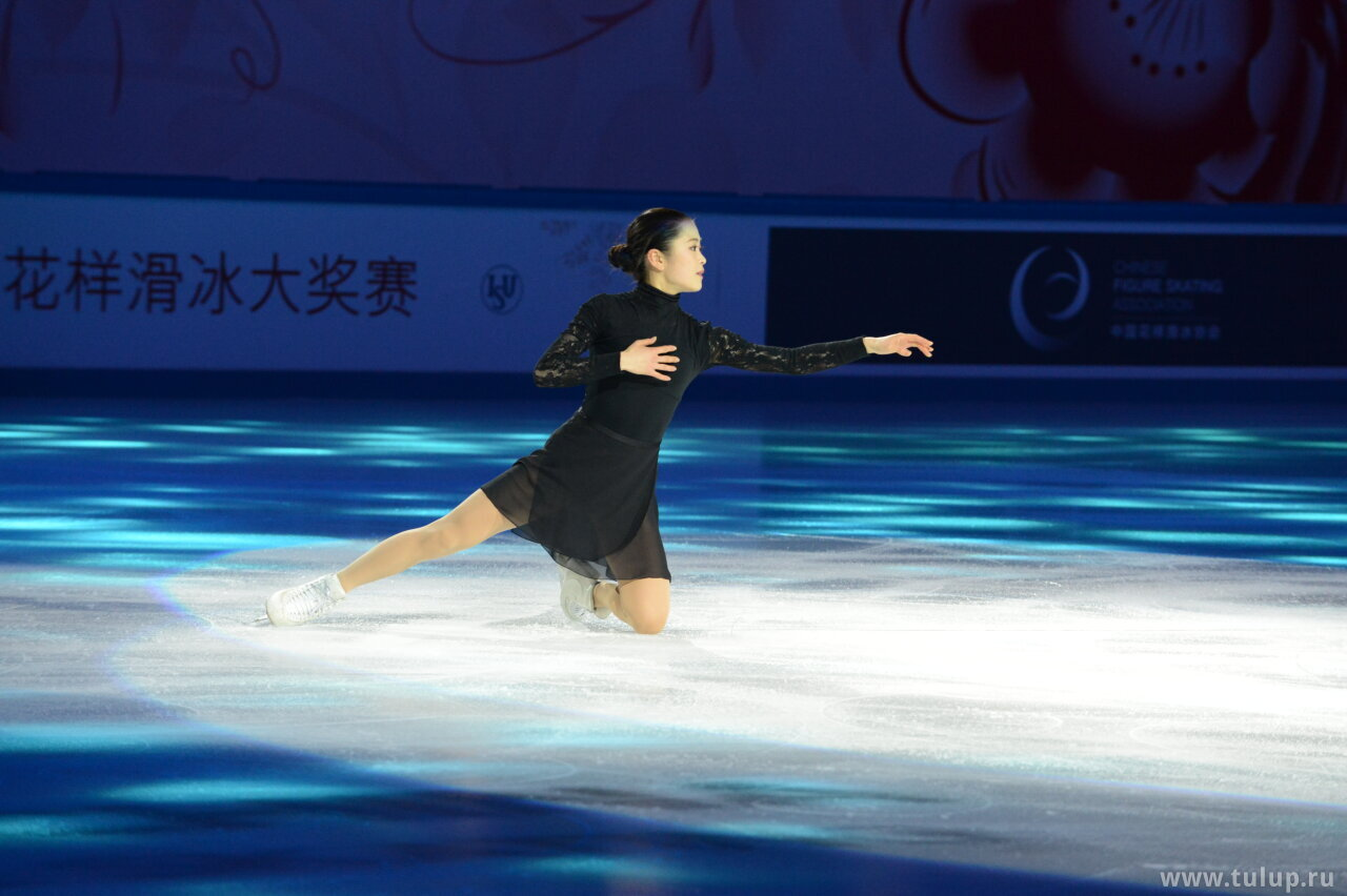 Satoko Miyahara
