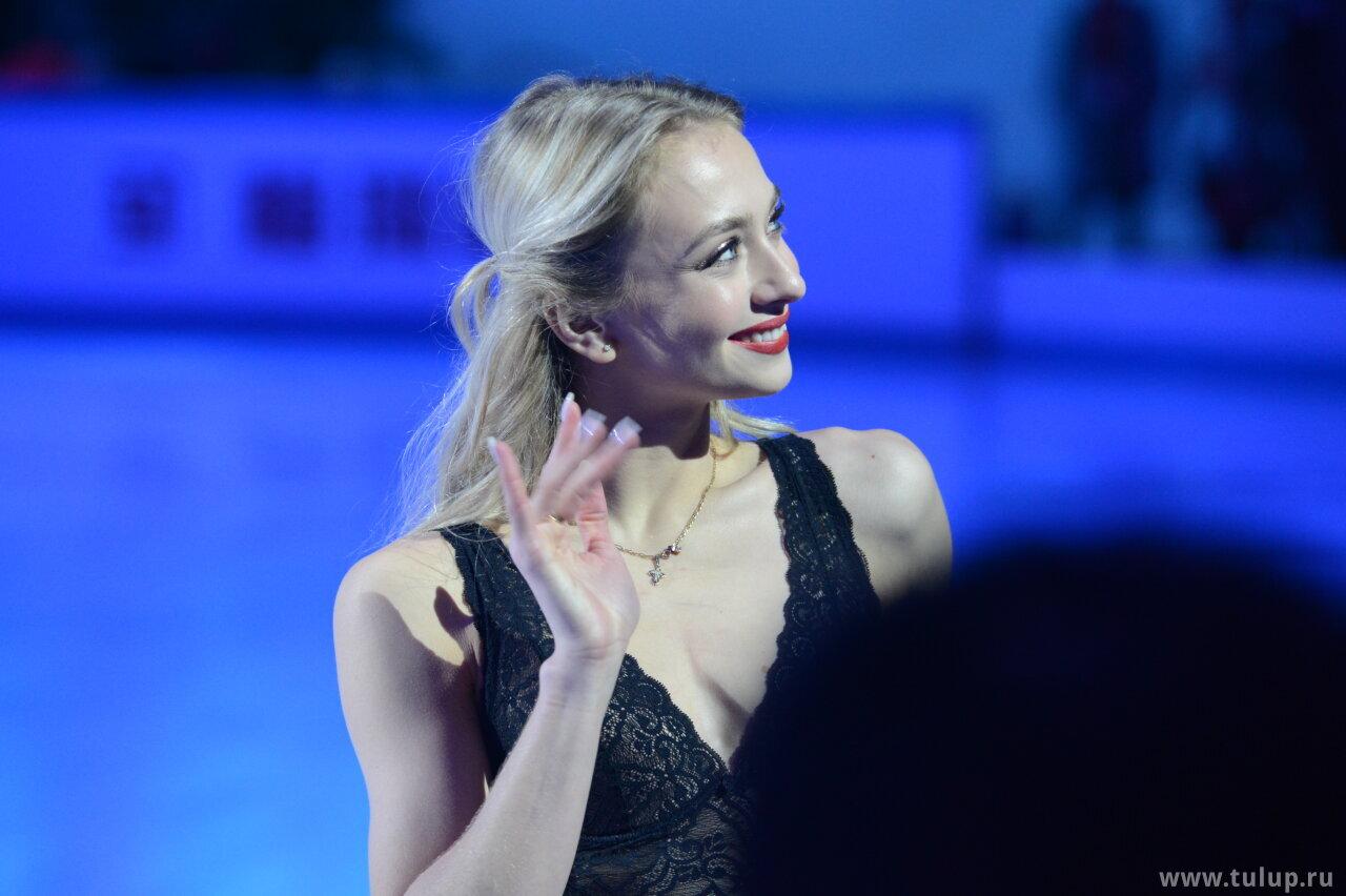 Victoria Sinitsina — Nikita Katsalapov