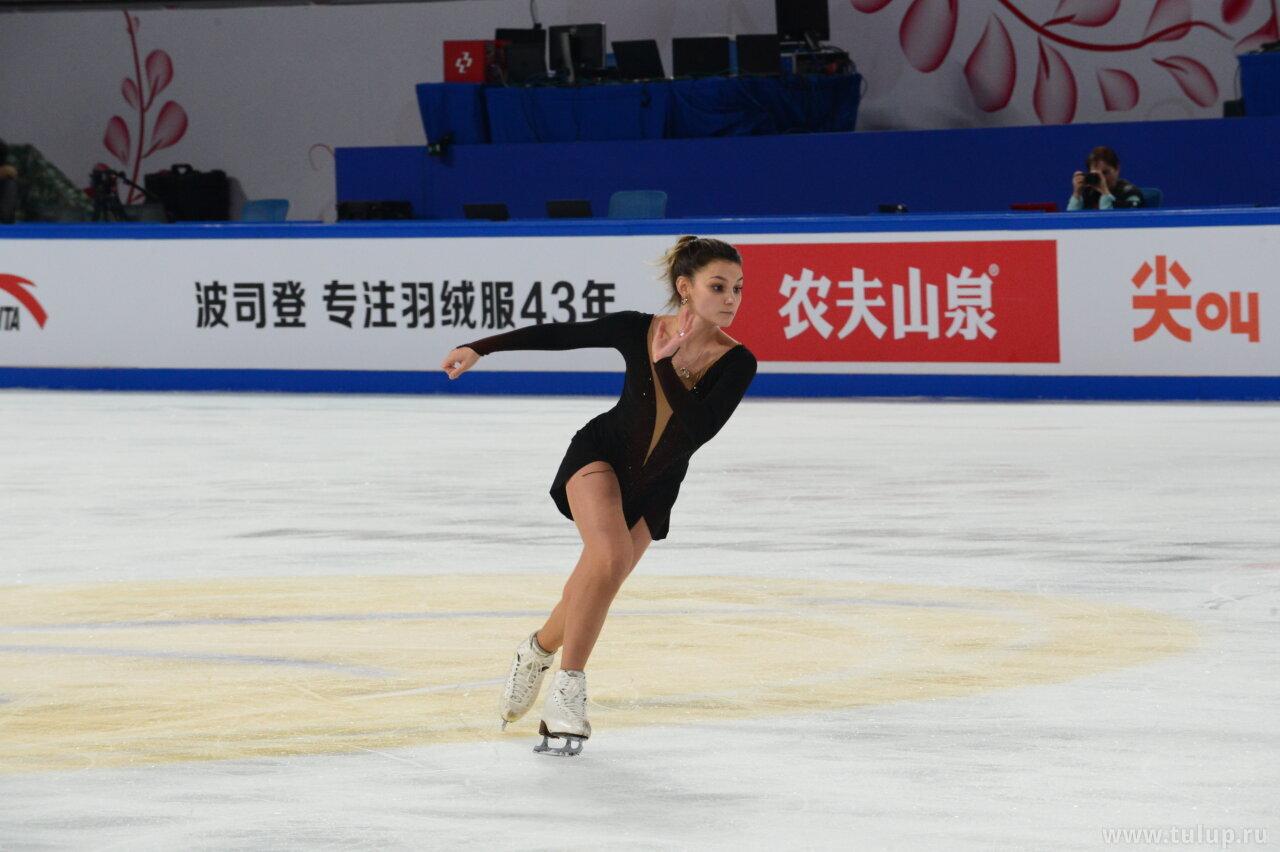Sofia Samodurova