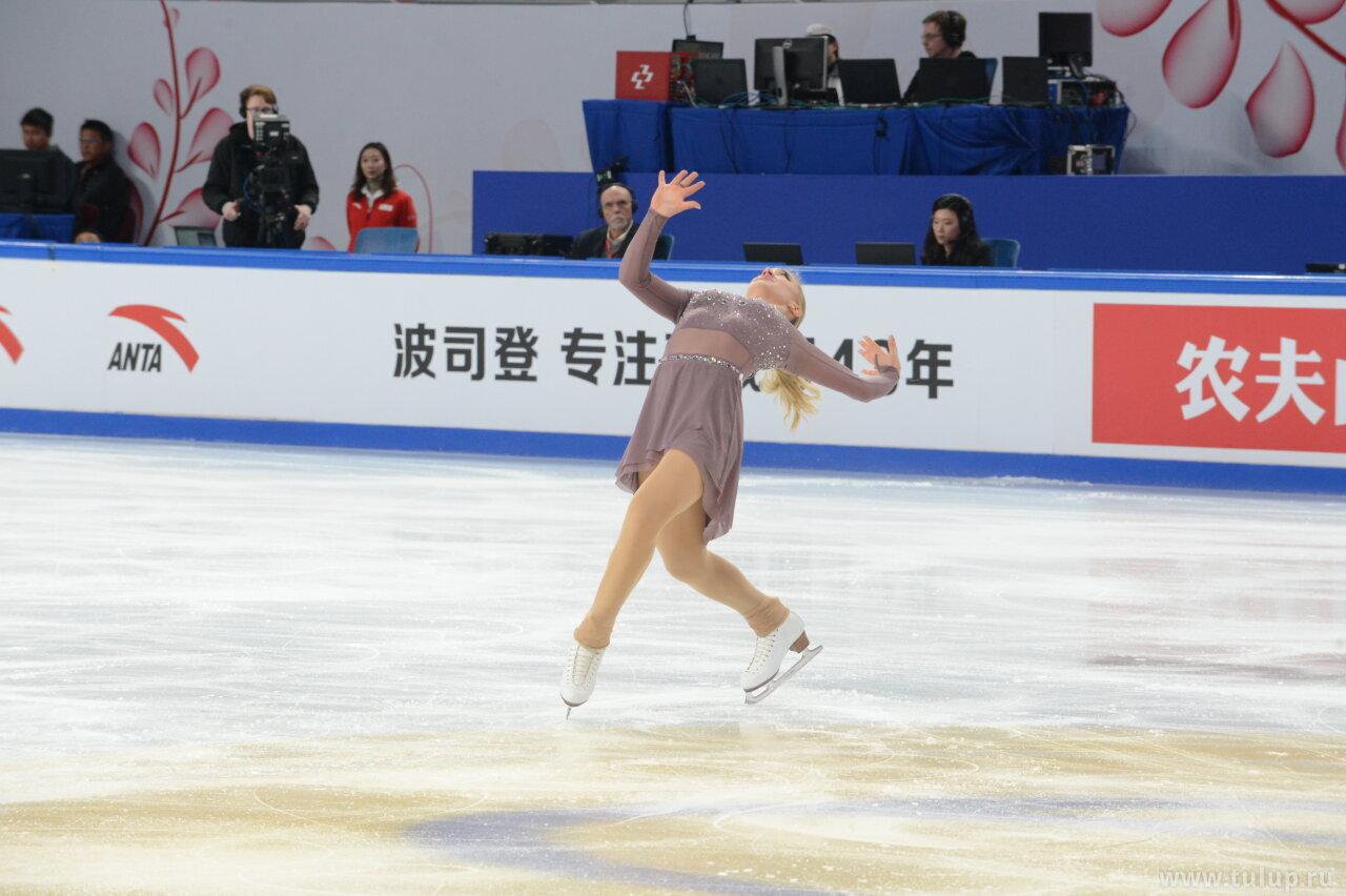 Amber Glenn
