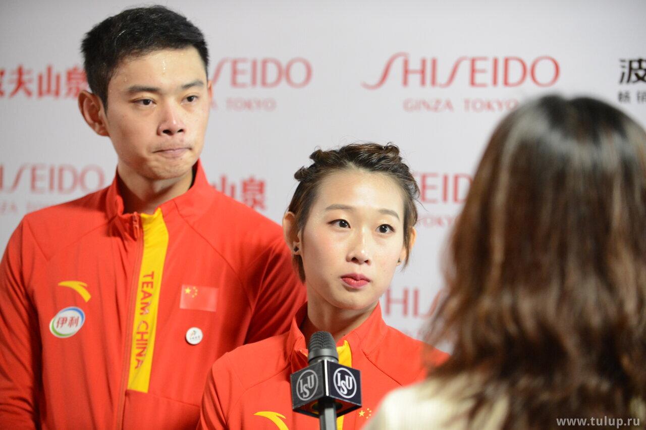 Cheng Peng — Yang Jin