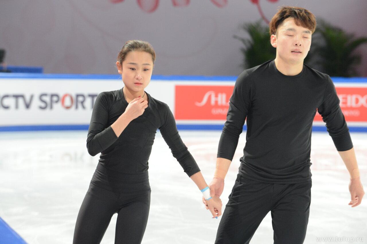Feiyao Tang — Yongchao Yang