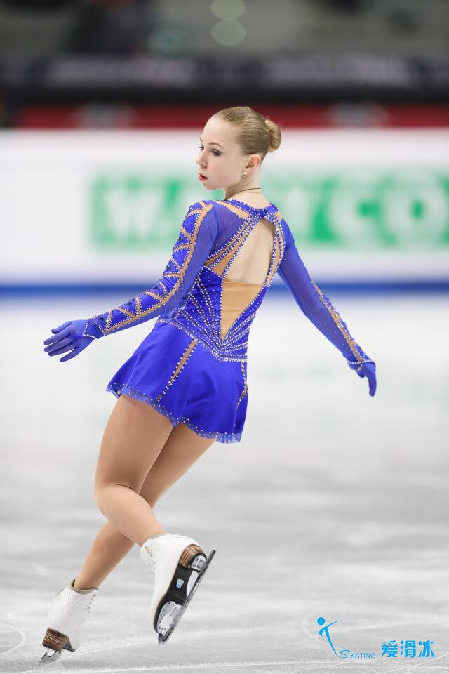 Viktoria Vasilieva
