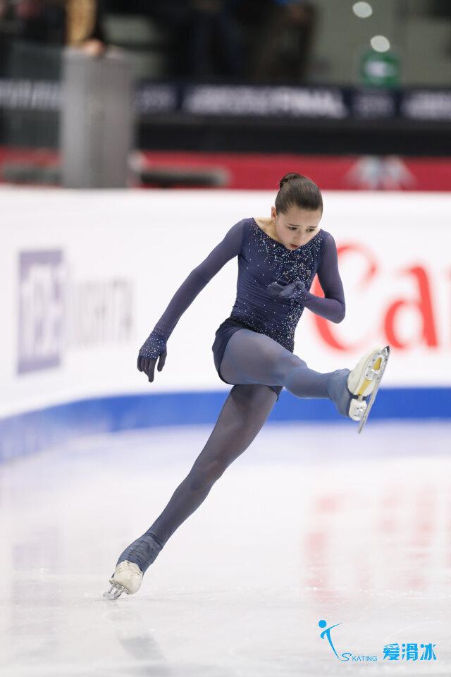 Kamila Valieva