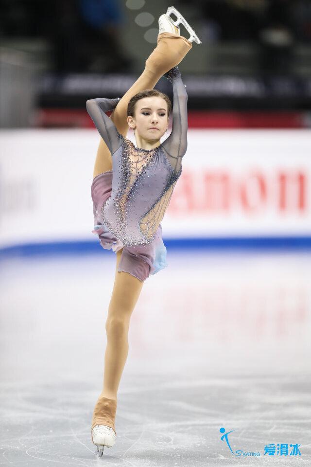Daria Usacheva
