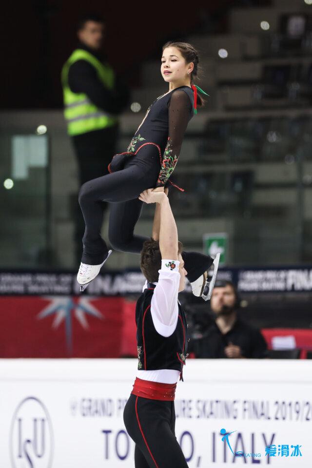 Diana Mukhametzianova — Ilya Mironov